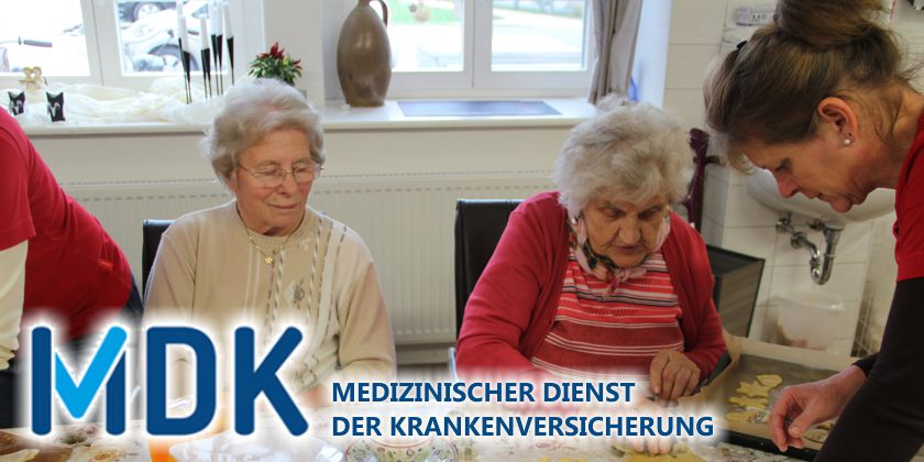 MDK-Pruefung