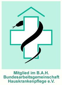 Mitgliedschaft in der B.A.H.